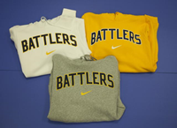 Nike Battlers Hood